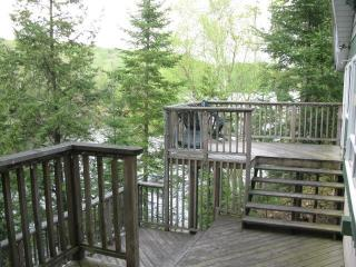 Gorgeous Lake Front Cottage Haliburton Drag Lake G