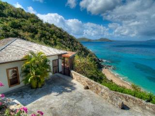 Turtle Bay House, Virgin Gorda