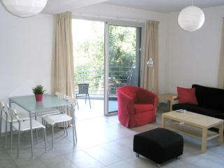 Central new flat near Hilton Hotel, Nicósia