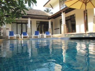 Banyan Pool Villa 2 - 3 Bedrooms, 6+ Guests, Ko Samui