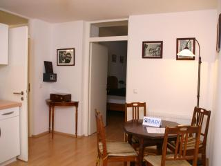 Romantic apartment in Munich, Múnich