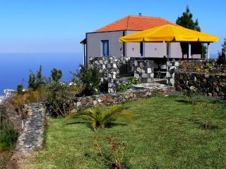 Villa Buena Vista, canary Island La Palma, spain, Tijarafe