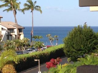 Run to the Sun Your Maui Adventure Awaits! Lanai Ocean Views, steps to the beach, Kihei