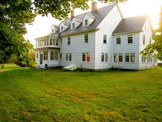 Adirondack Great Camp, 54 Private Acres, Sleeps 14, Northville