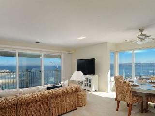 Panoramic Ocean View Townhome at Lover's Point