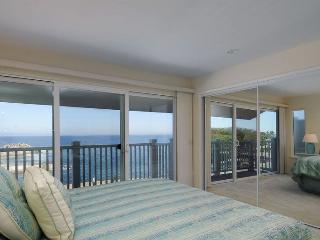 Master Bedroom with Beautiful Ocean View