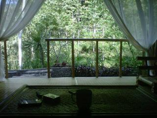 DD Ubud Villa of Bamboo House, Gianyar
