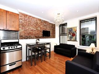 Modern 2 Bed Downtown Condo, New York City