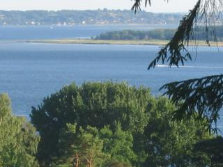 Charming cottage: Great seaview, culture, nature, Frederiksvaerk