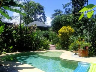 PHIDJIE LODGE - B&B - BUNGALOWS - SOUTHERN PACIFIC, Ojochal