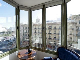 B357 II LUXURY PLAZA CATALUNYA VIEWS, Barcellona