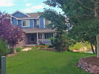 Monument Lake House Luxury Vacation Rental