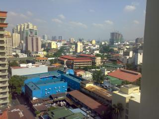 Manila  Bay View Apartments.