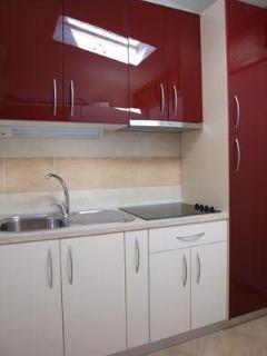 kitchen - common floor shared