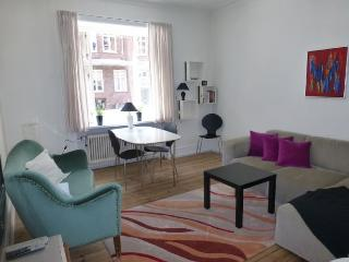 Nice Copenhagen apartment close to Amager Strandpark, Copenhague