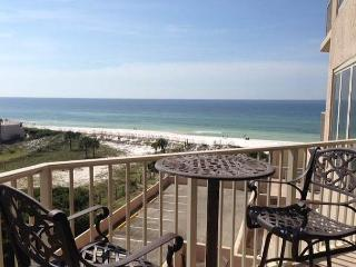 Stunning Gulf Front Condo!  *Snowbird Specials* (Pet-Friendly for Snowbirds)