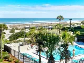 Surf & Racquet Club C102, Fernandina Beach