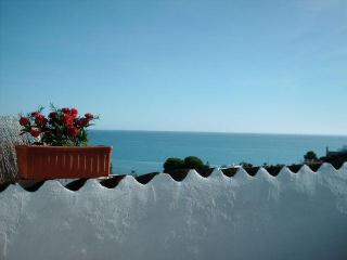 Lovely house, sea views, 200 metres from the beach, Nerja