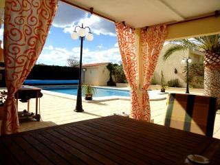 Villa with pool in Alfaz del Pi / Albir till 8 per, L'Alfas del Pi