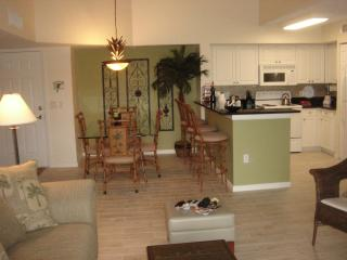 2 bedroom 2 bath Condo rental in Naples Florida