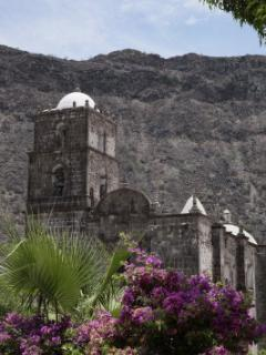 San Javier Mission - 25 min. from Loreto