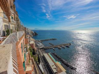 Casa Eva  fantastic view of Amalfi