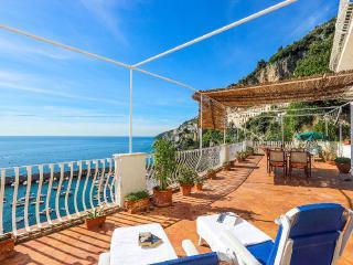 Casa Eva  fantastic view of Amalfi