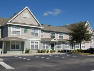 3 Bed Townhome Venetian Bay Resort Close to Disney, Kissimmee