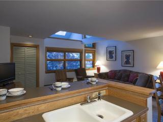 Cimarron Lodge - 2 Bedroom Condo #40 - LLH 58156, Telluride