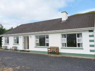 RADHARC AN OILEAN, detached, all ground floor, ample off road parking, in Maam