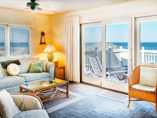 Captain's House Unit A3 Oceanfront, Fernandina Beach