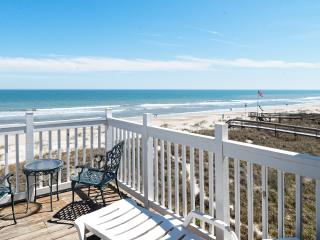 Captain's House C3 Oceanfront, Fernandina Beach