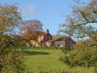 Heald Country House, Cholmondley