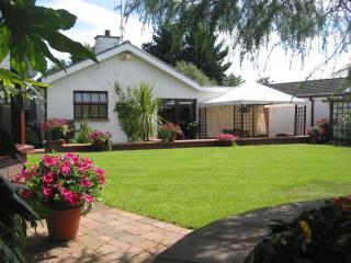 Pinegrove Lodge B&B Ballymena