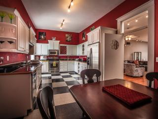 Luxury Loft in the Heart of Historic Ybor City