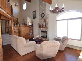 Beautiful Renovated Home in Superb Town Location, Park City