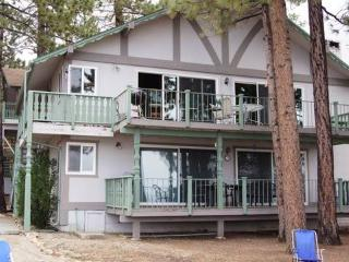 Lakefront Cottage, Big Bear Region