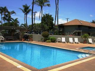 Kihei Bay Surf #136 Sleeps 3, Great Rates!! Across the street from the beach!