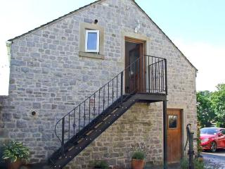 THE LOFT, studio accommodation, all first floor, romantic retreat, balcony