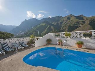 40868-Chalet Agaete, La Palma
