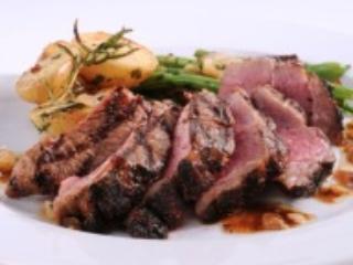 Geat food in Bucerias