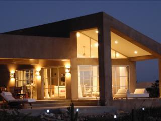 Modern House near the Pacific Ocean
