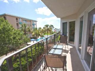 Great Ocean View Condo on the Beach, Isla de Saint Simons