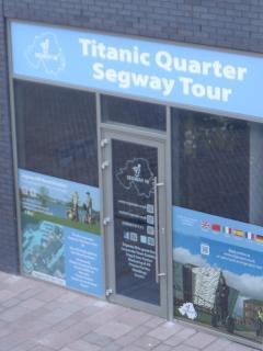 Sedgeway Tours