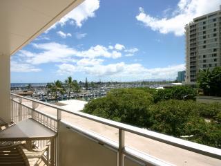 Ilikai Hotel Condos Suite 331, Honolulu