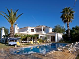 Beautiful villa for 10 persons with private pool only 10 minutes from Albufeira