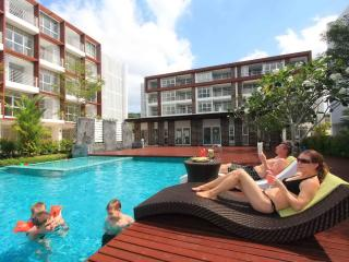 Condominium 1 bedroom for rent at Klongmoung beach Krabi A13, Nong Thale