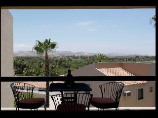Gorgeous 2-Bd Condo with Magnificent Estuary Views, San José Del Cabo