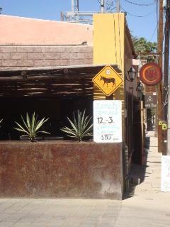 Baja Brewing - first microbrewery in Baja!
