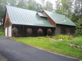 Private and Beautiful Chittenden, Vermont Rental